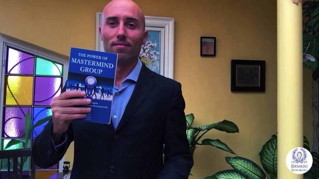 libro mastermind