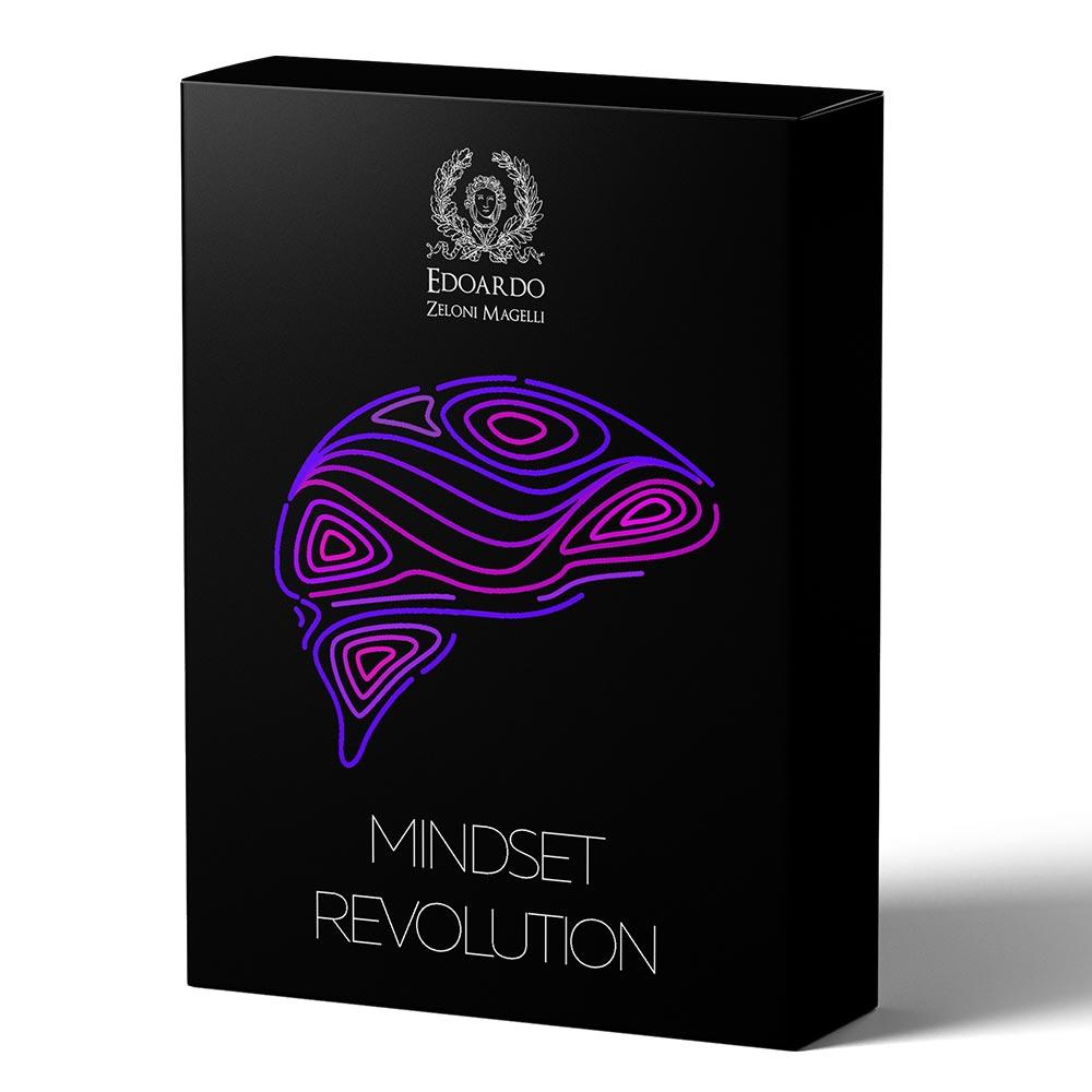 Mindset Revolution