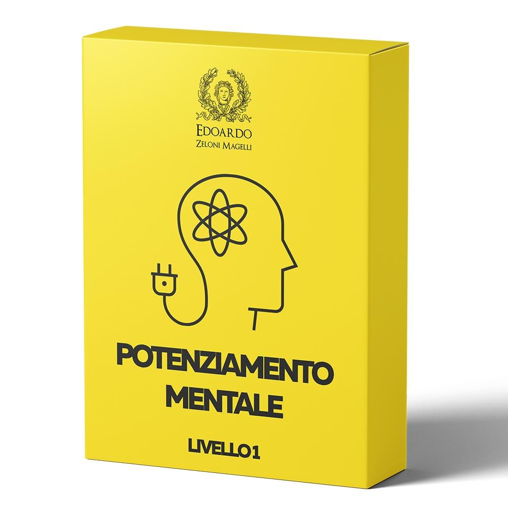 potenziamento mentale