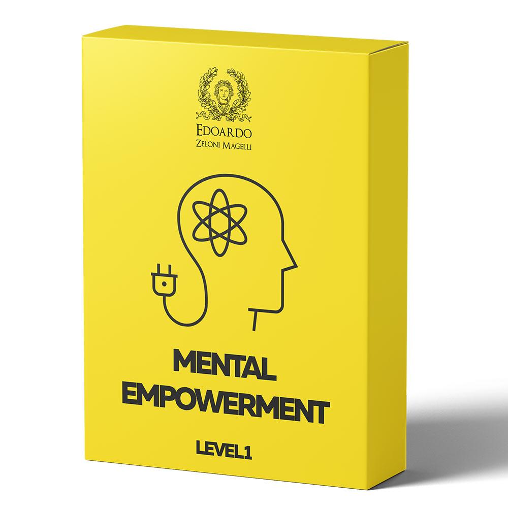 mental empowerment