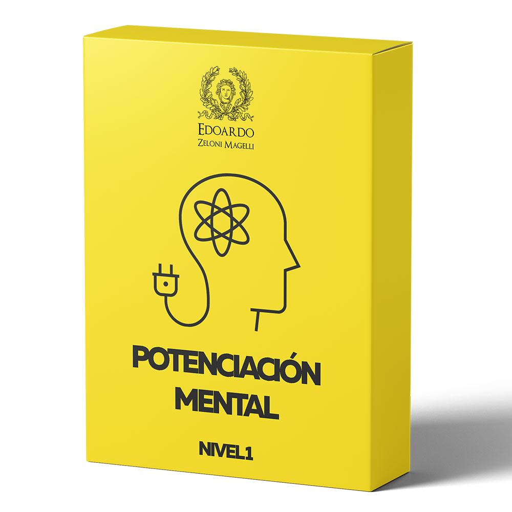 potenciación mental