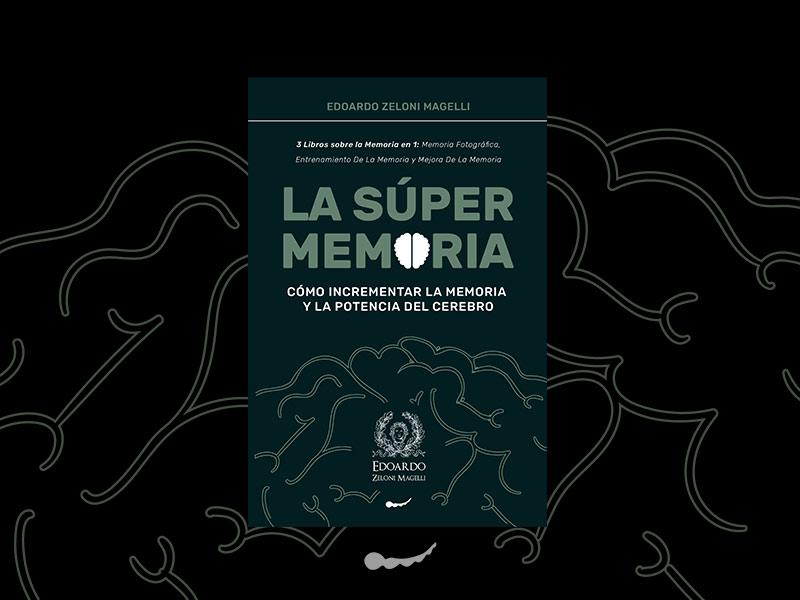 libro super memoria
